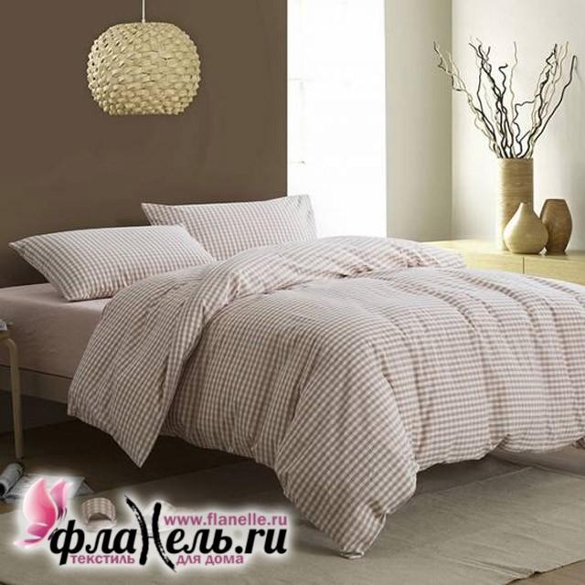 Комплект постельного белья Сайлид сатин пигментный N-03