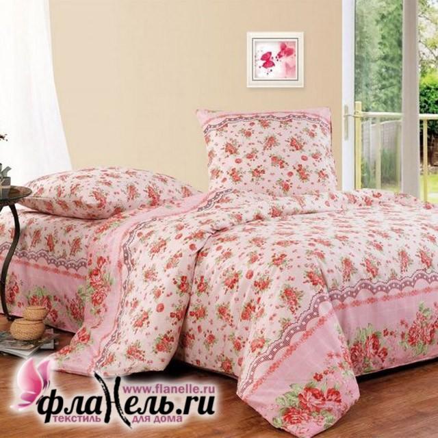 Комплект постельного белья Сайлид поплин модель A-123