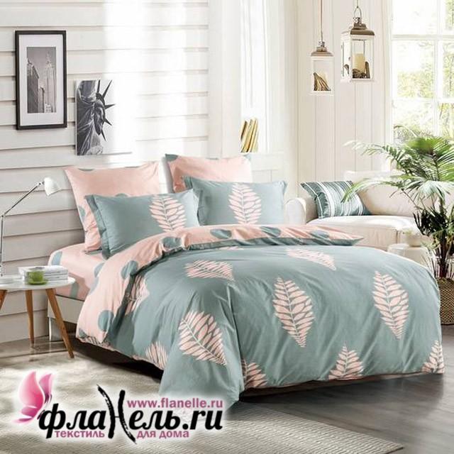 Комплект постельного белья Stile Tex (Стиль Текс) Мако-сатин Люкс H-136