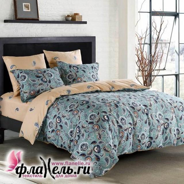Комплект постельного белья Stile Tex (Стиль Текс) Мако-сатин Люкс H-147