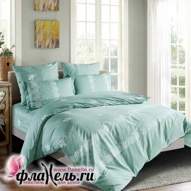 Комплект постельного белья Stile Tex (Стиль Текс) Мако-сатин Люкс H-149
