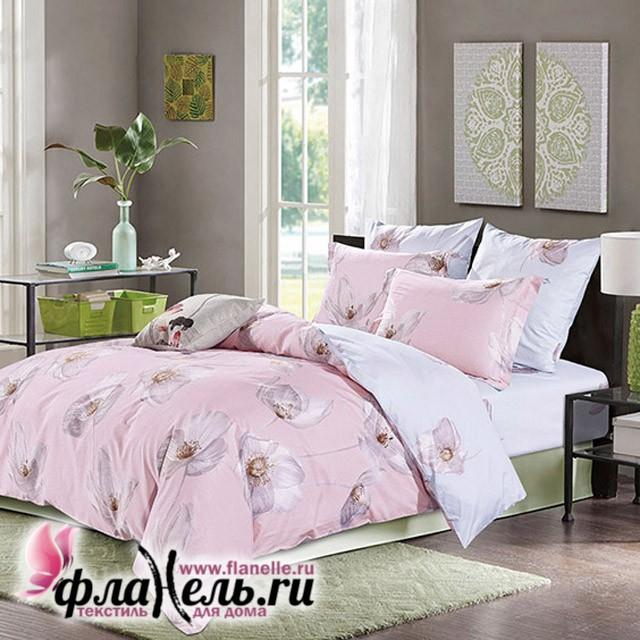Комплект постельного белья Stile Tex (Стиль Текс) Мако-сатин Люкс H-169