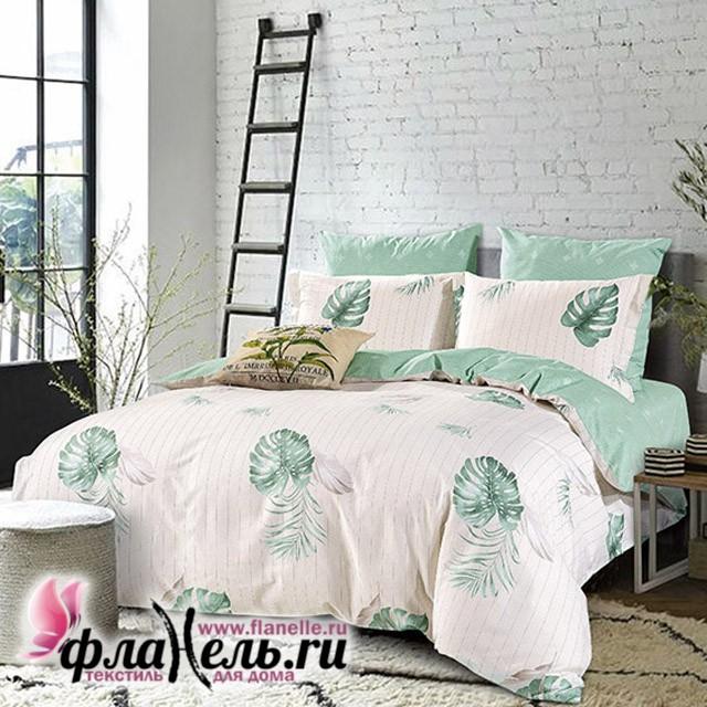 Комплект постельного белья Stile Tex (Стиль Текс) Мако-сатин Люкс H-174