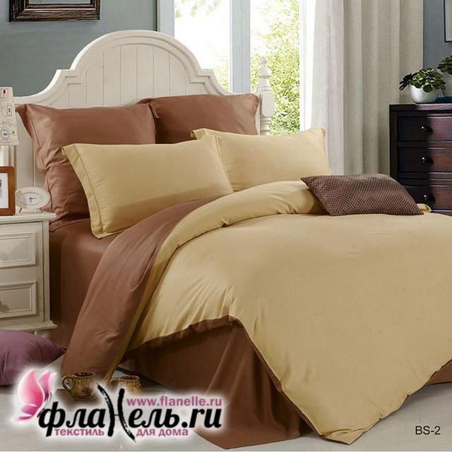 Комплект постельного белья Valtery BS2