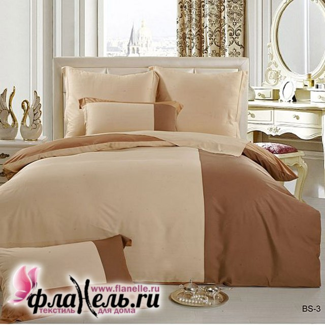 Комплект постельного белья Valtery BS3