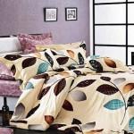 Комплект постельного белья поплин Valtery П1