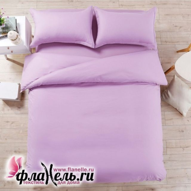 Комплект постельного белья Valtery AP-1000 поплин