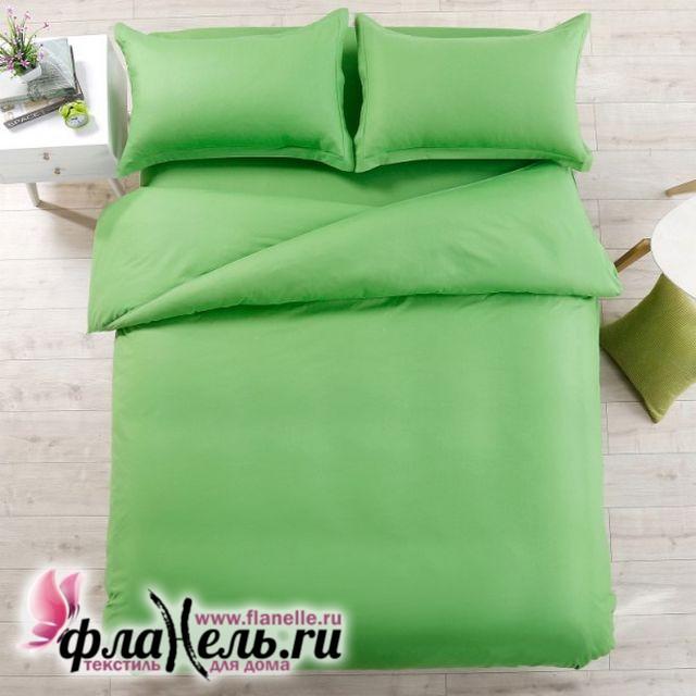 Комплект постельного белья Valtery AP-1004 поплин