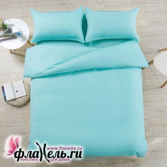 Комплект постельного белья Valtery AP-1005 поплин