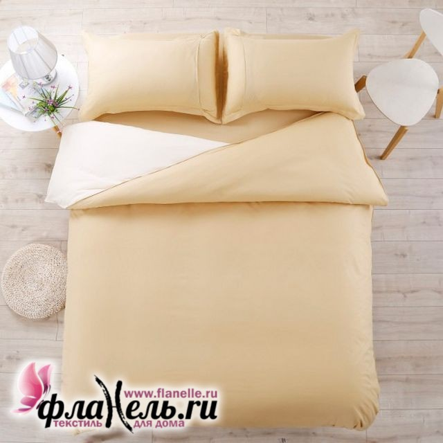 Комплект постельного белья Valtery AP-1007 поплин