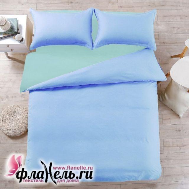 Комплект постельного белья Valtery AP-1011 поплин