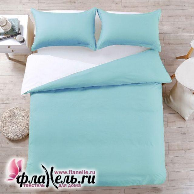 Комплект постельного белья Valtery AP-1012 поплин