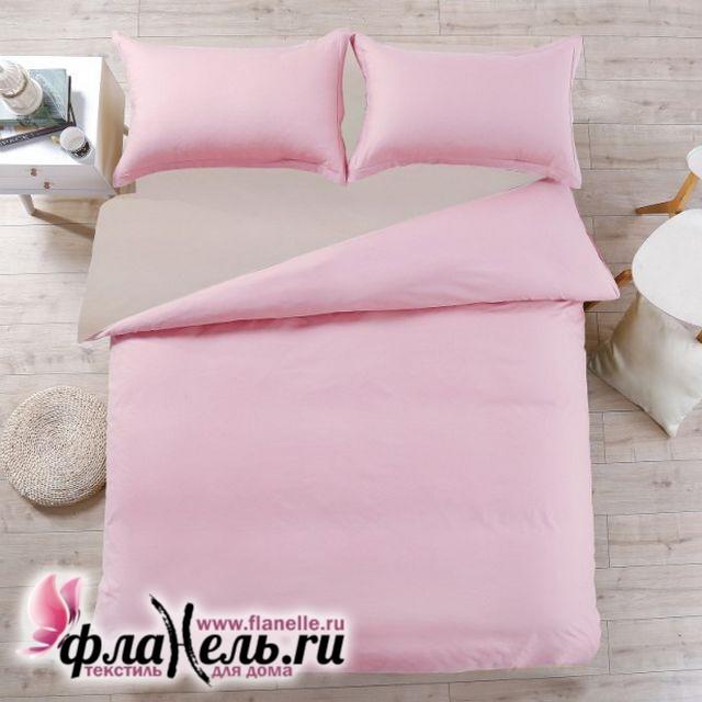 Комплект постельного белья Valtery AP-1014 поплин