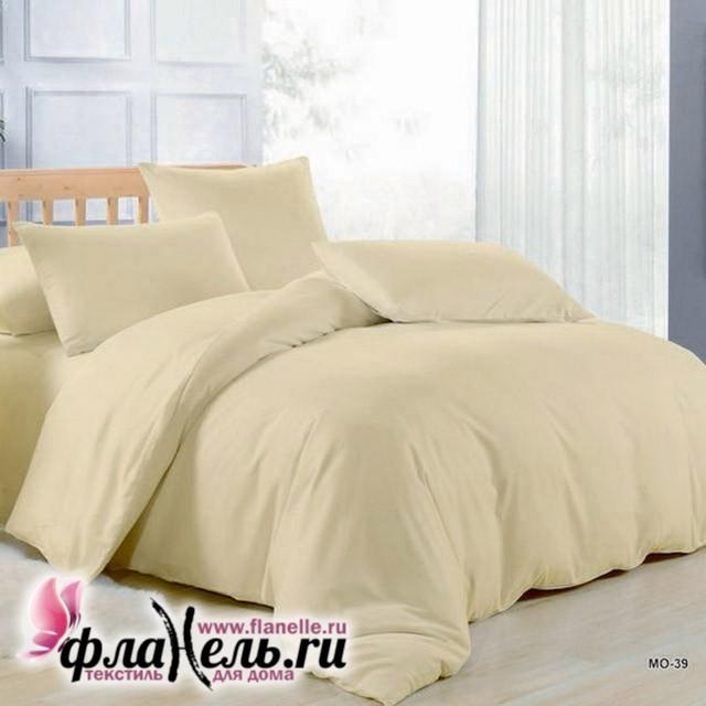Комплект постельного белья софткоттон Valtery MO-39