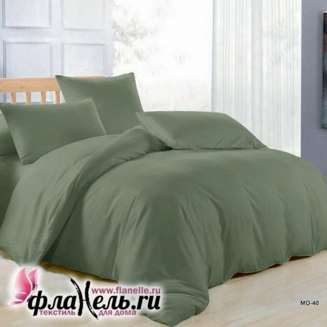 Комплект постельного белья софткоттон Valtery MO-40