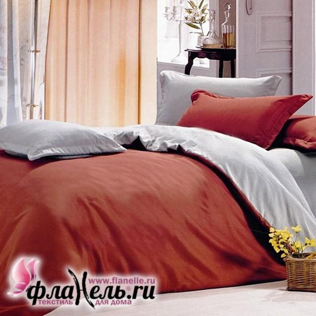 Комплект постельного белья софткоттон Valtery MO-02