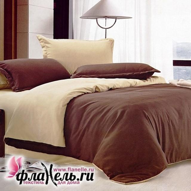Комплект постельного белья софткоттон Valtery MO-06