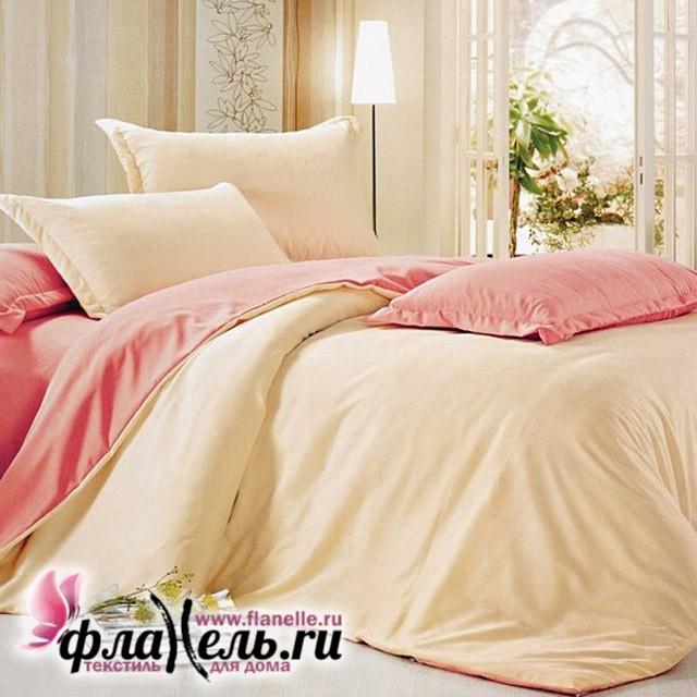 Комплект постельного белья софткоттон Valtery MO-08