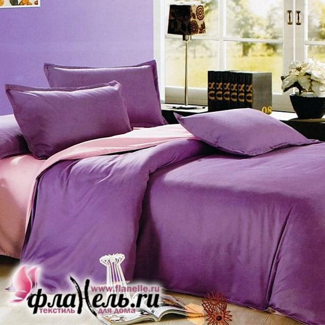 Комплект постельного белья софткоттон Valtery MO-11