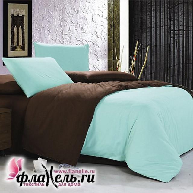Комплект постельного белья софткоттон Valtery MO-15