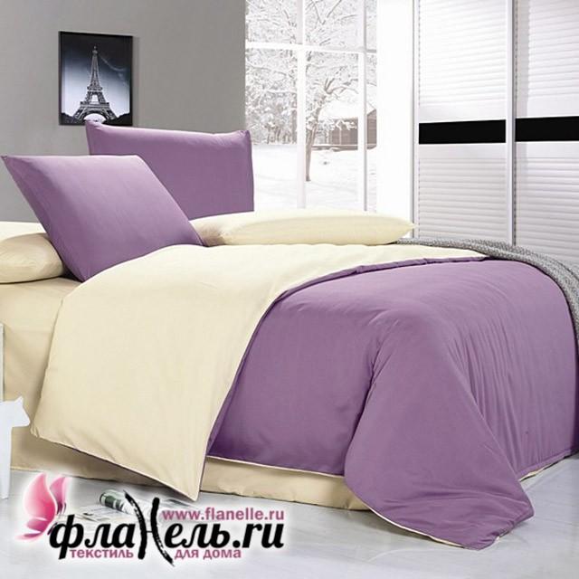 Комплект постельного белья софткоттон Valtery MO-18