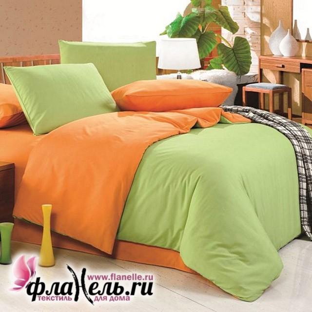 Комплект постельного белья софткоттон Valtery MO-19
