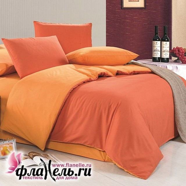 Комплект постельного белья софткоттон Valtery MO-21