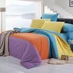 Комплект постельного белья софткоттон Valtery MO-27