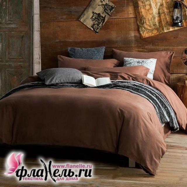 Комплект постельного белья софткоттон Valtery MO-32
