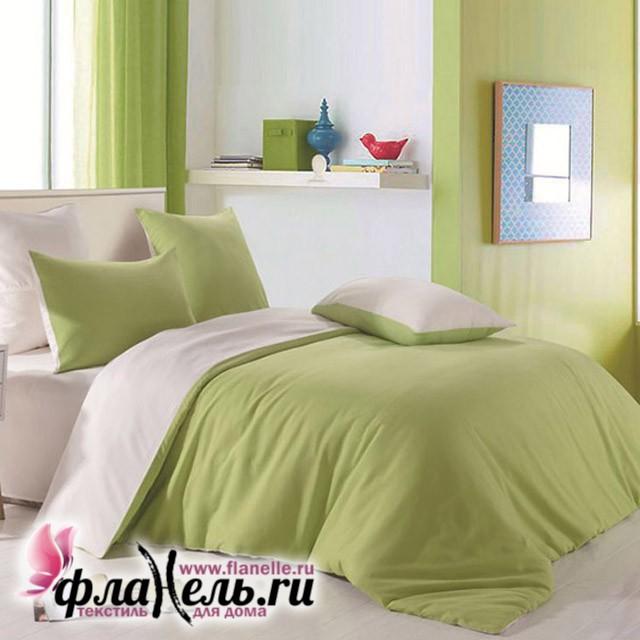 Комплект постельного белья софтокоттон Valtery MO-42