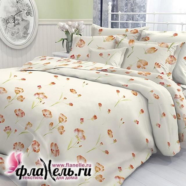 Комплект постельного белья из перкаля Verossa Cleopa Elegante