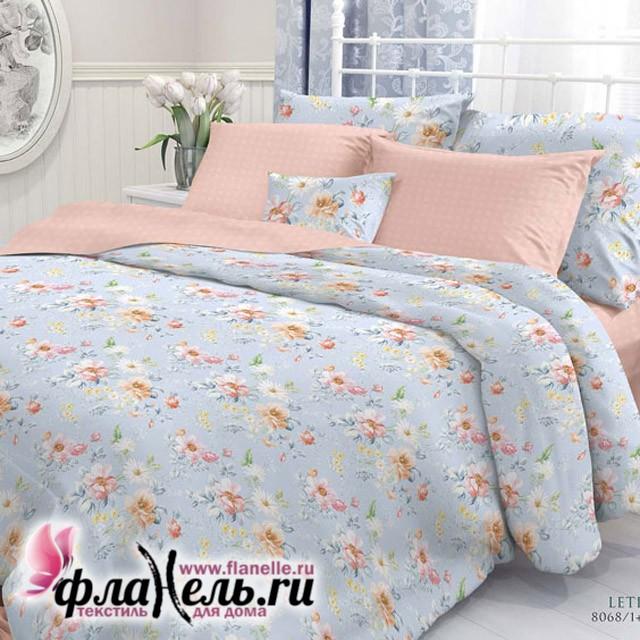 Комплект постельного белья из перкаля Verossa Leticia
