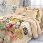 Комплект постельного белья из перкаля Verossa Portobello