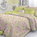 Комплект постельного белья из перкаля Verossa Tunis