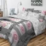 Комплект постельного белья Волшебная ночь ранфорс Coco
