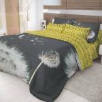 Комплект постельного белья Волшебная ночь ранфорс Dandelion