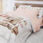 Комплект постельного белья Волшебная ночь ранфорс Lafler