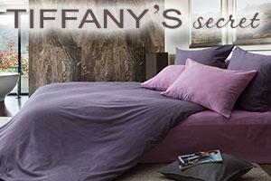 Постельное белье Tiffany's Secret